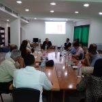 2ème rencontre des éditeurs scientifiques tunisiens